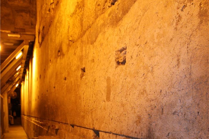 Structures and sites, Western Wall Heritage Foundation