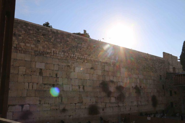 יהודי בהווה, בעבר ובעתיד