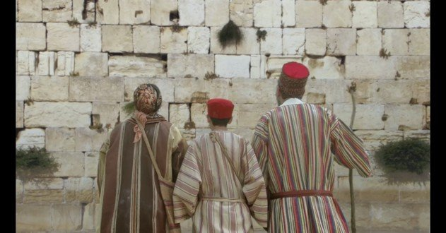 המסע לירושלים