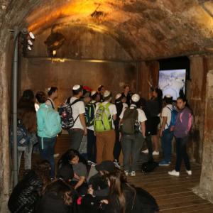 ילדי שכבת ז' מפתח תקוה עולים לירושלים במסגרת התכנית