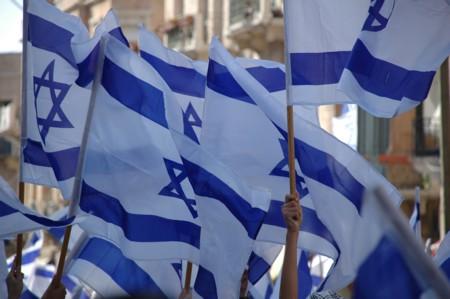 """יום ירושלים תשע""""ט בכותל המערבי."""