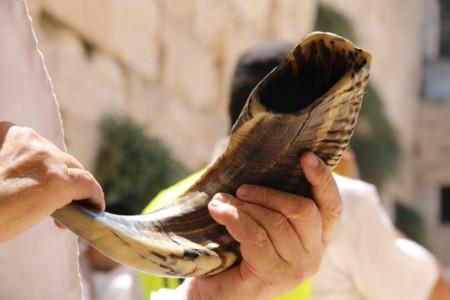 Praying without Words-Rosh Hashana 5779