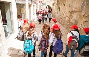 ירושלים בגני