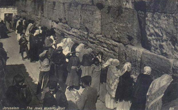 מצלמות רחבת התפילה