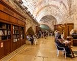 מצלמות קשת וילסון|הכותל המערבי , ירושלים