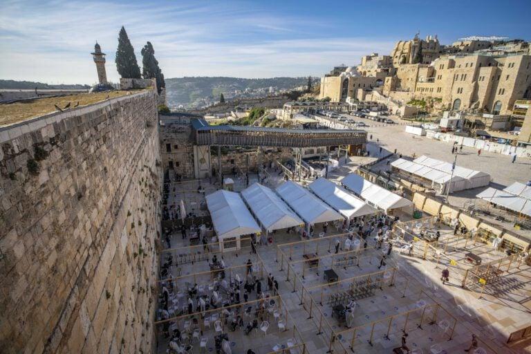 תפקידה ומעמדה של הכהונה בישראל