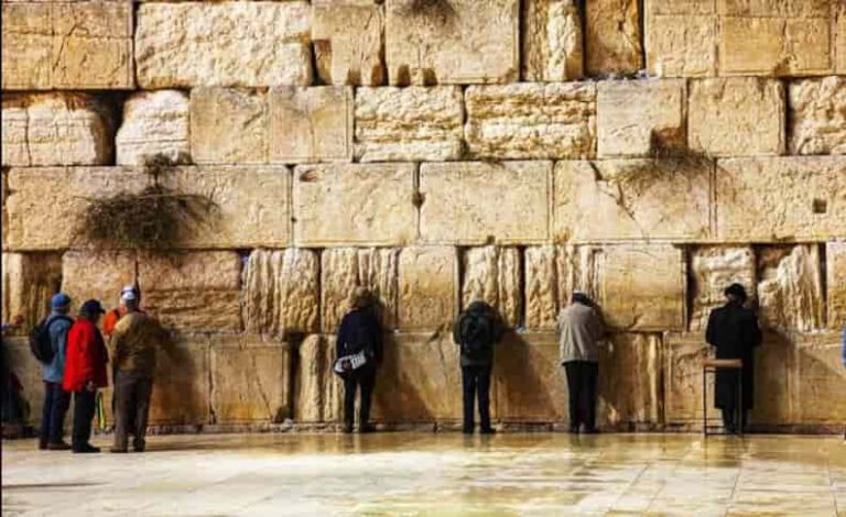 Miracles and Effort –The Perfect Combination – Last day of Passover