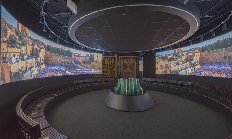 תמונות מרכז שרשרת הדורות החדש (1)