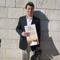 Shmuel Yitzchak