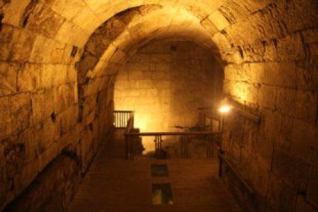 אורות במנהרות